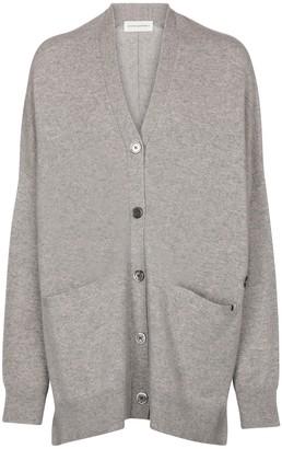 Extreme Cashmere N 24 Tokio cashmere-blend cardigan