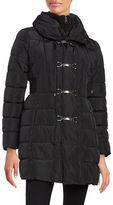 Jessica Simpson Toggle Puffer Coat