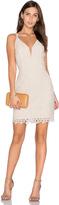 Greylin Olivia Lace Dress