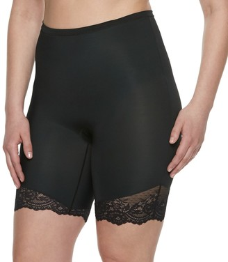 Women's RED HOT by SPANX Lace Mid-thigh