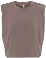 Thumbnail for your product : Lanston Philosophy muscle tank top