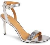 Tory Burch 'Elana' Ankle Strap Sandal (Women)
