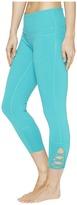 Prana Deco Crop Women's Casual Pants