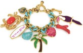 Juicy Couture Ipanema Toucan Charm Bracelet