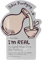 Tony Moly I'm Real Makgeolli Mask Sheet
