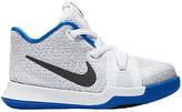 Nike Boys' Toddler Kyrie 3 Basketball Shoes