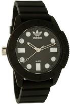 adidas Men's ADH3101 Black Resin Quartz Sport Watch