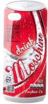Moschino Can Soda iPhone 5 Case w/ Tags