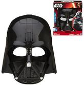 Hasbro Star Wars: The Force Awakens Darth Vader Voice Changer Helmet