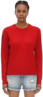 Zadig & Voltaire Zadig&Voltaire Crewneck Cashmere Knit Sweater