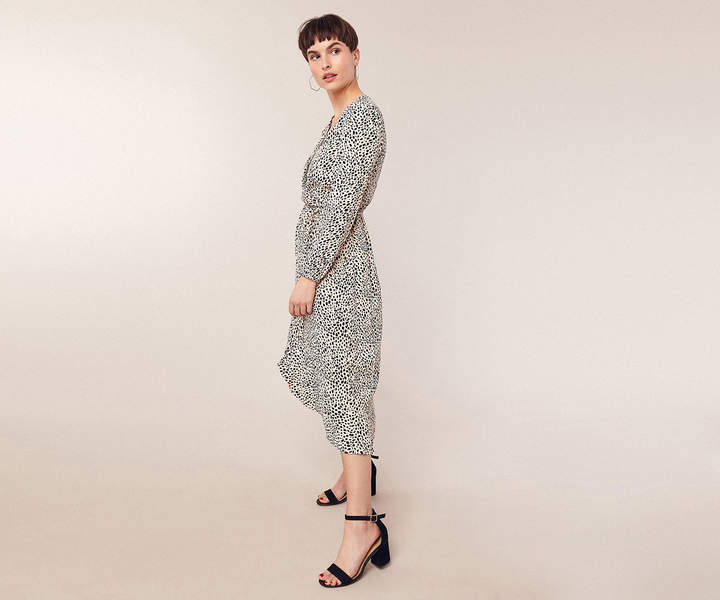 c02cbdd10e33 Oasis Wrap Dresses - ShopStyle Australia