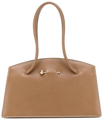 Little Liffner Mini Portfolio tote bag