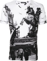 Dolce & Gabbana Sicily photo print T-shirt