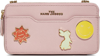 Marc Jacobs Leather Wallet Bag