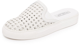 Rachel Zoe Bracker Slide Sneakers