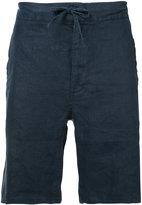 Onia Max drawstring shorts