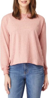 C&C California Ali Pullover Sweatshirt