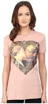 Vivienne Westwood Hercules Kiss T-Shirt Women's T Shirt