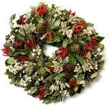 From the Garden 20 Herb Wreath