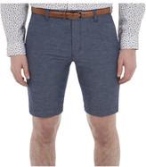 Ben Sherman Tonic Linen Short