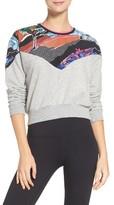 adidas Women's La Sweatshirt