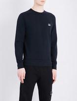 C.P. Company Slim-fit pure-cotton sweatshirt