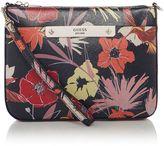GUESS Britta floral crossbody bag