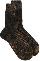 Ann Demeulemeester 'Laine' socks - women - Wool/Nylon - One Size