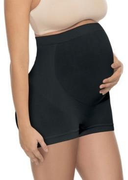 Annette Soft and Seamless Full Cut Pregnancy Boyshorts Underwear