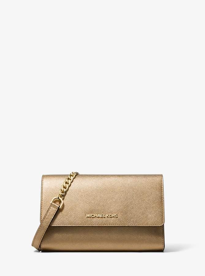 f9d5b9096a0e Michael Kors Metallic Handbags - ShopStyle