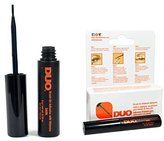 Duo Brush On Striplash Adhesive Dark Tone 5g by