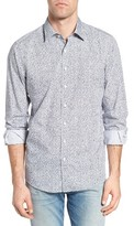 Rodd & Gunn Men's Island Hills Slim Fit Sport Shirt