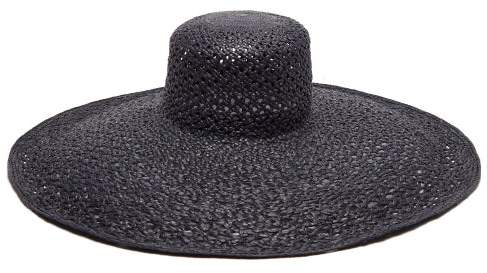 684f1c7d Blue Straw Hats For Women - ShopStyle