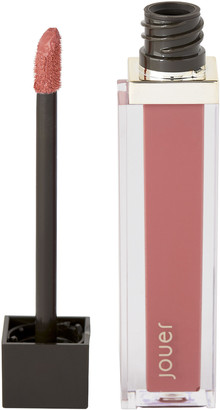Jouer Cosmetics Sheer Pigment Lip Gloss Worth Ave