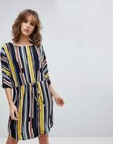 MBYM Stripe Shift Dress