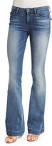 Hudson Ferris Flare-Leg Jeans, Mission Control