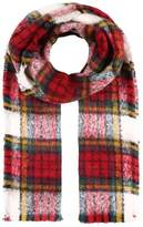Fraas Scarf red