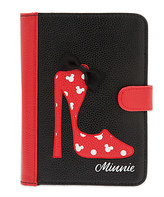 Disney Minnie Mouse High Heel Electronic Reader Case