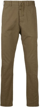 No.21 Tapered Trousers