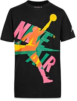 Jordan Boys' Nike Air Jumpman Graphic Tee - Big Kid