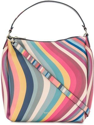 Paul Smith swirl shoulder bag