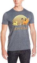 Disney Lion King Men's T-Shirt