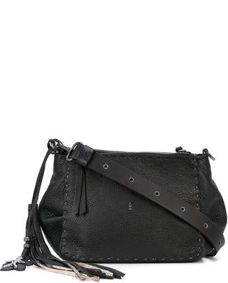 Henry Beguelin tassel cross-body bag