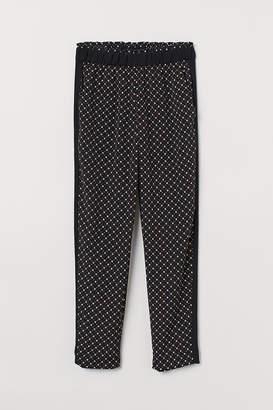 H&M H&M+ Creped Pants