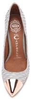 Jeffrey Campbell Flava Cap Toe Pumps