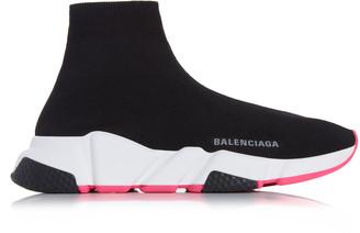 Balenciaga Speed Lte Knit Sneakers