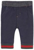Gucci Jogger Pants (Baby Boys & Toddler Boys)