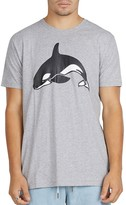 Barney Cools Orca Graphic Tee