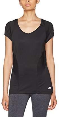 Trespass Women's Erlin TP75 T-Shirt,XS