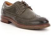 Sperry Men's Gold Annapolis Wingtip Oxfords